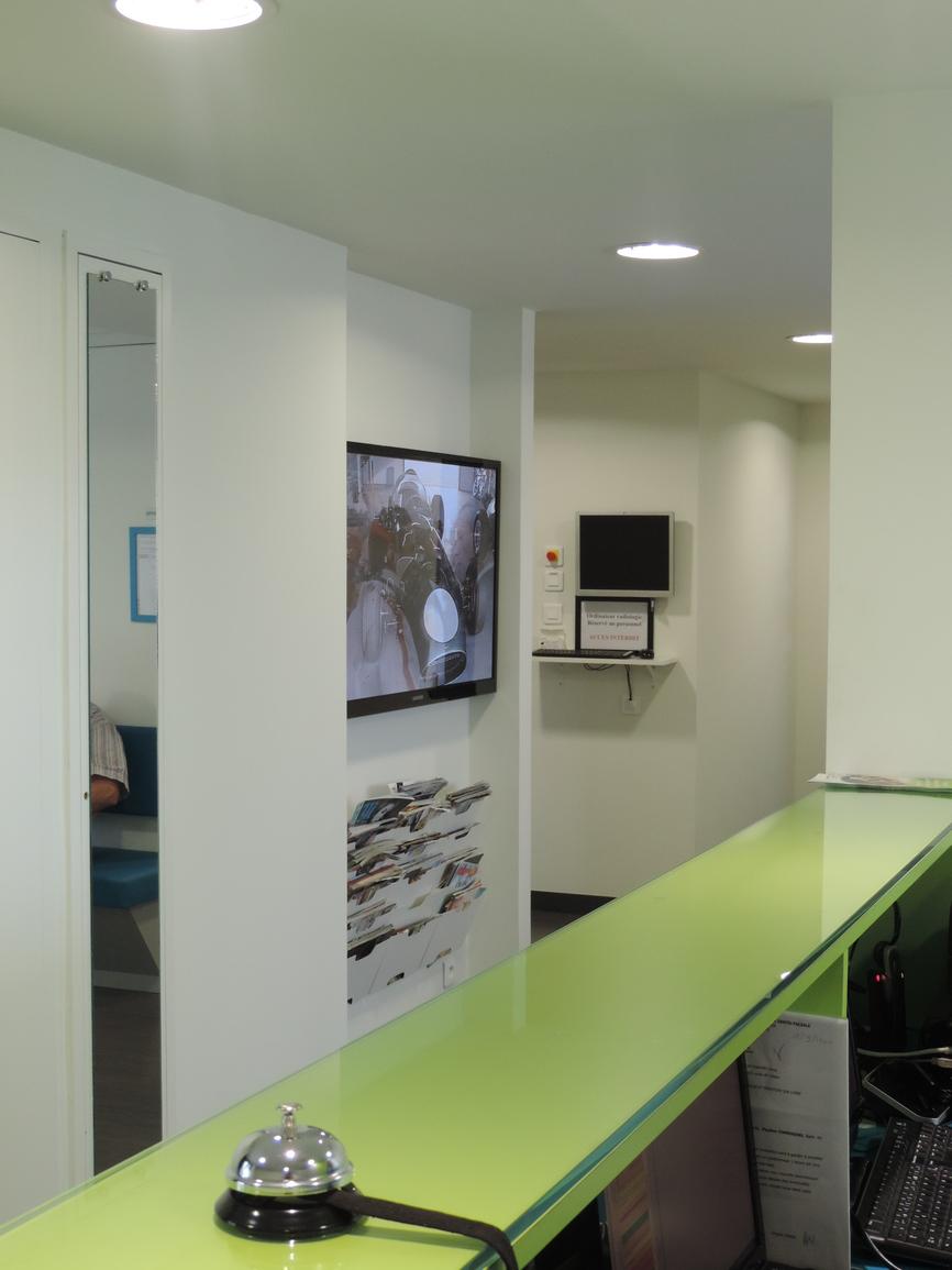 Le cabinet dentaire saint s bastien sur loire 44230 pr s de nantes dentiste dr christophe - Cabinet dentaire mezieres sur seine ...